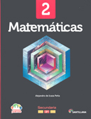PACK MATEMATICAS 2 TODOS JUNTOS SECUNDARIA ED 13 - Librerias Hidalgo ...